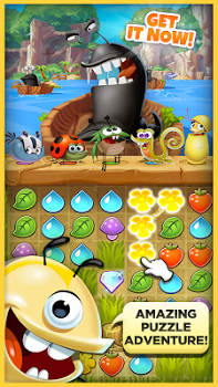 Best Fiends – Puzzle Adventure v4.7.8