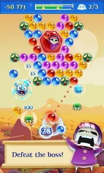 Bubble Witch 2 Saga v1.82.0