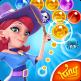 دانلود بازی حباب جادوگر اندروید Bubble Witch 2 Saga v1.96.1.0