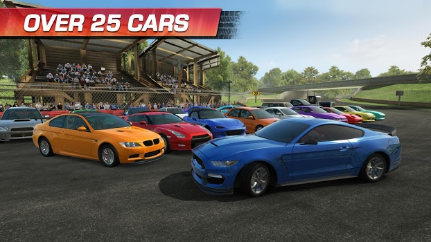 CarX Drift Racing v1.5.1 + data