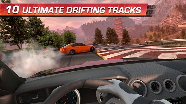 CarX Drift Racing v1.5.1 + data