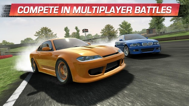 CarX Drift Racing v1.8.2 + data