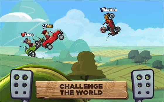 Hill Climb Racing 2 v1.2.2