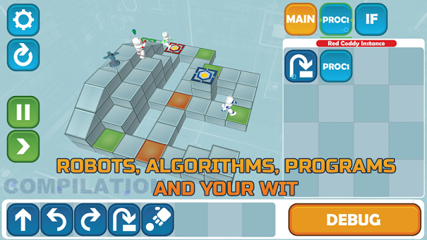 Coddy: World on Algorithm v2.76