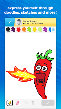 Draw Something v2.333.361