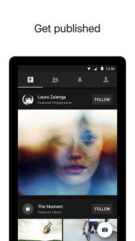 EyeEm – Camera & Photo Filter v7.0