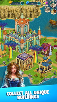 Fairy Kingdom: World of Magic v2.3.6