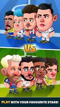 Head Soccer La Liga 2018 v4.1.0