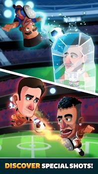 Head Soccer La Liga 2018 v4.2.0