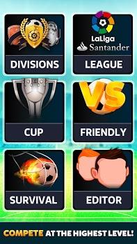 Head Soccer La Liga 2017 v3.0.2