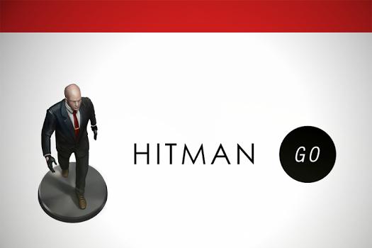 Hitman GO v1.12.86482 + data