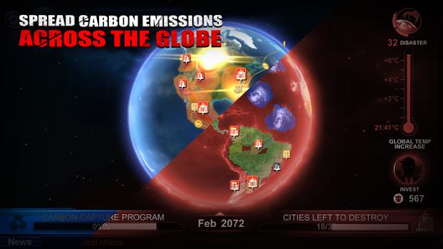 Carbon Warfare v1.4.0