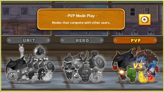 Larva Heroes2: Battle PVP v1.9.7