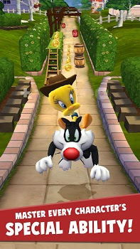 Looney Tunes Dash v1.85.08