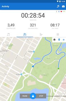 Runtastic Running PRO v7.1.4