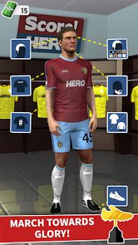 Score! Hero v1.46