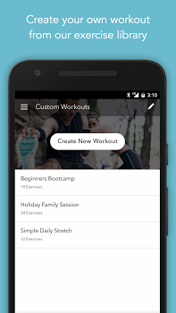 Sworkit Pro – Custom Workouts v7.4.8