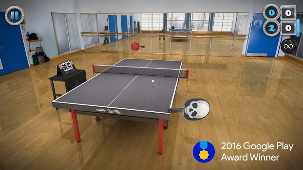 Table Tennis Touch v2.2.1230.1 + data
