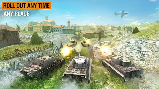 World of Tanks Blitz v3.7.1.671