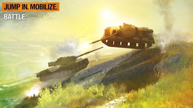 World of Tanks Blitz v3.6.1.620