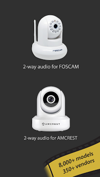 tinyCam PRO – Swiss knife to monitor IP cameras v10.0.1