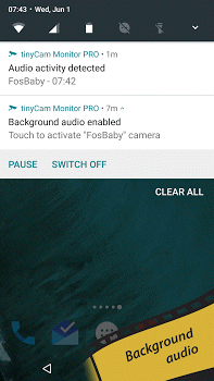 tinyCam Monitor PRO v7.4.3