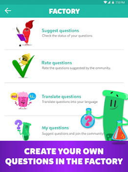 Trivia Crack (No Ads) v2.61.1
