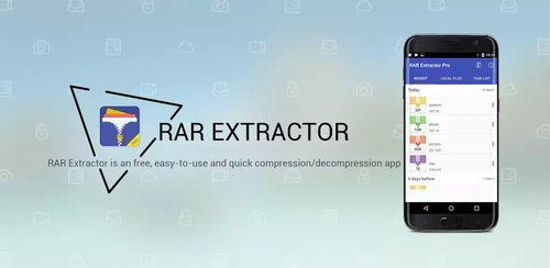 RAR Extractor Pro v2.02