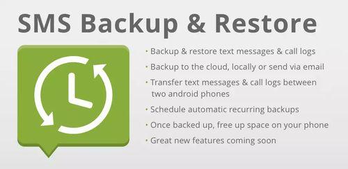 SMS Backup & Restore v9.73.119