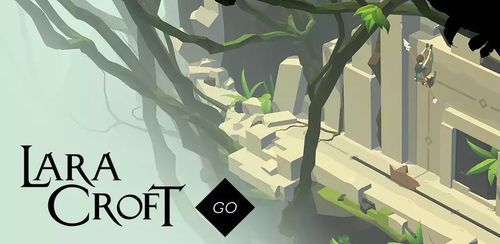Lara Croft GO v2.1.90677 + data
