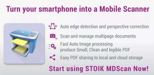Mobile Doc Scanner 3 + OCR v3.4.53