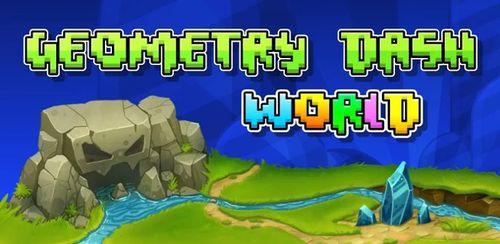 Geometry Dash World v1.01