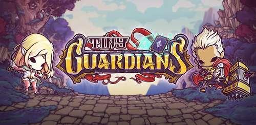 Tiny Guardians v1.1.7 + data