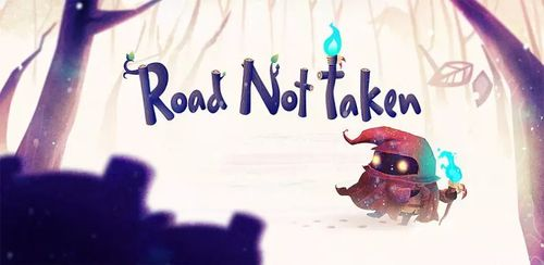 Road Not Taken v1.0.2 + data