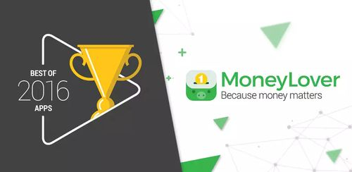 Money Lover Money Manager Premium v3.5.103