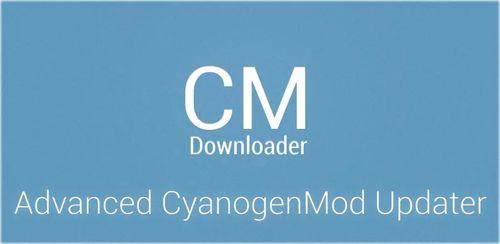CM Downloader Premium v2.4.3.2