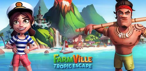 FarmVille: Tropic Escape v1.2.321