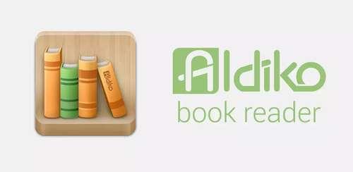 Aldiko Book Reader Premium v3.0.58