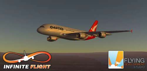 Infinite Flight Simulator v16.13.0