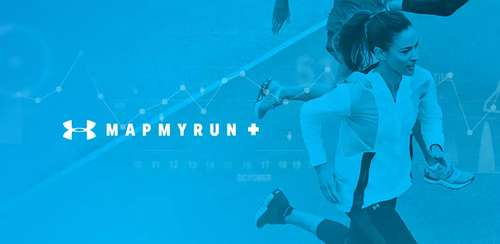 Run with Map My Run + v17.11.0