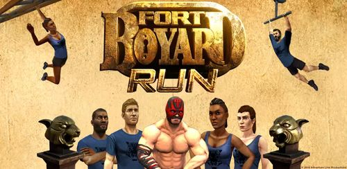 Fort Boyard Run v1.5