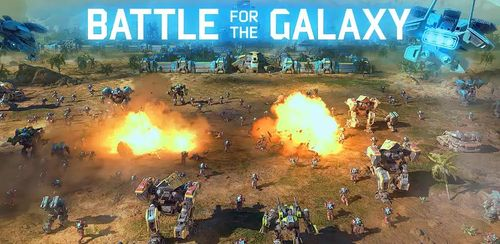 Battle for the Galaxy v1.20.1