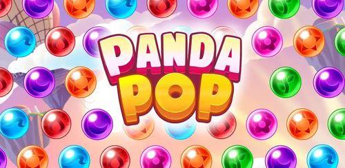 Panda Pop – Free Match, Blast & Pop Bubble Game v6.4.014