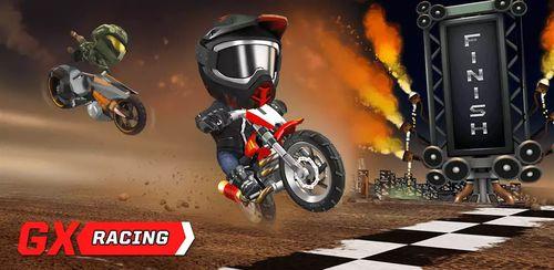 GX Racing v1.0.54