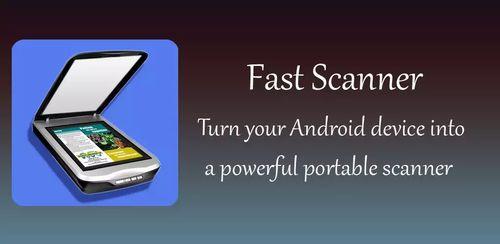 Fast Scanner Premium v3.5.5