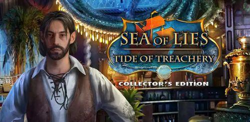Sea of Lies Treachery Full v1.0 + data