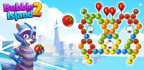 Bubble Island 2: World Tour v1.36.17