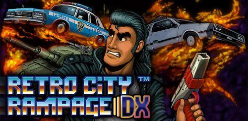 Retro City Rampage DX v1.0.5
