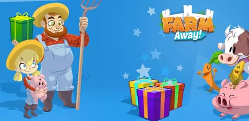 Farm Away! – Idle Farming Game v1.9.10