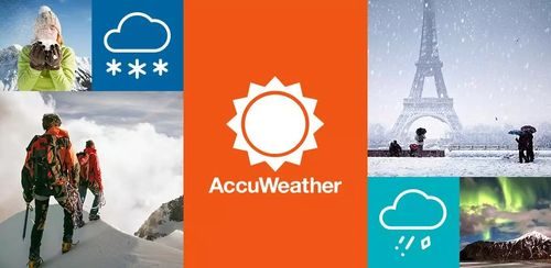 AccuWeather Platinum v5.5.1